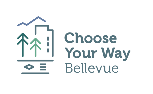 Choose Your Way Bellevue Logo